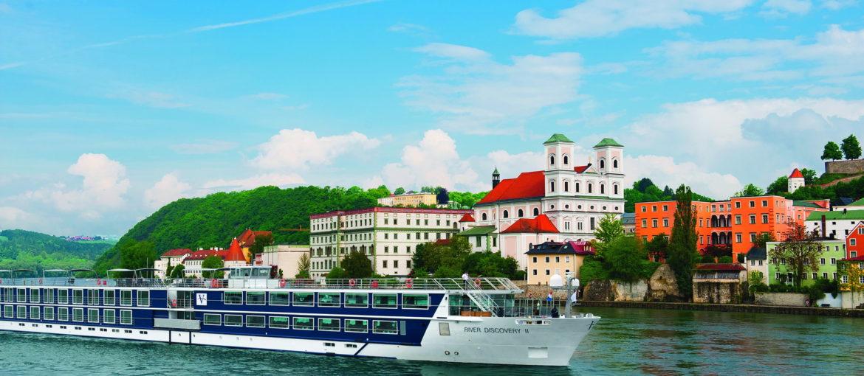 Donau 2018