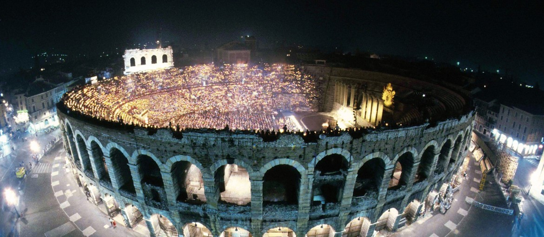 Opera i Verona