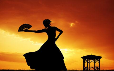 Spania Flamenco
