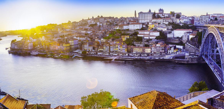 Porto Douro Portugal