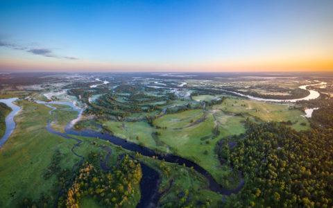 Prypiac Hviterussland