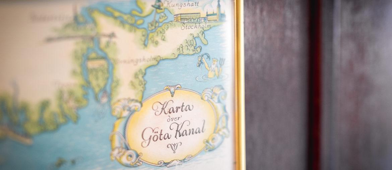 Gøta kanal Sverige