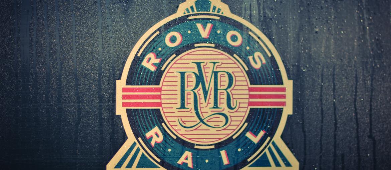 Rovos Rail Tog