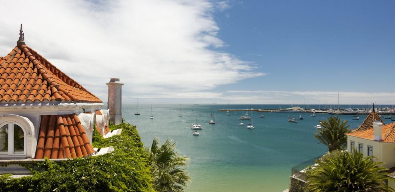 Marina Cascais Portugal