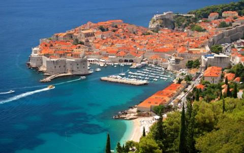 Dubrovnik_Kroatia