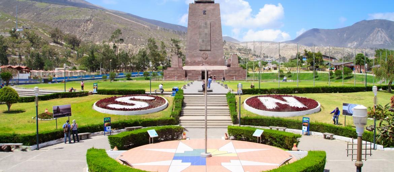 Ecuador ekvator