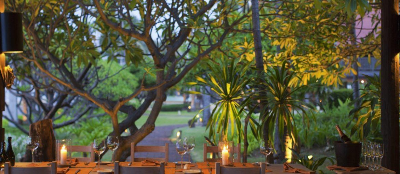 Evason Hua Hin Thailand