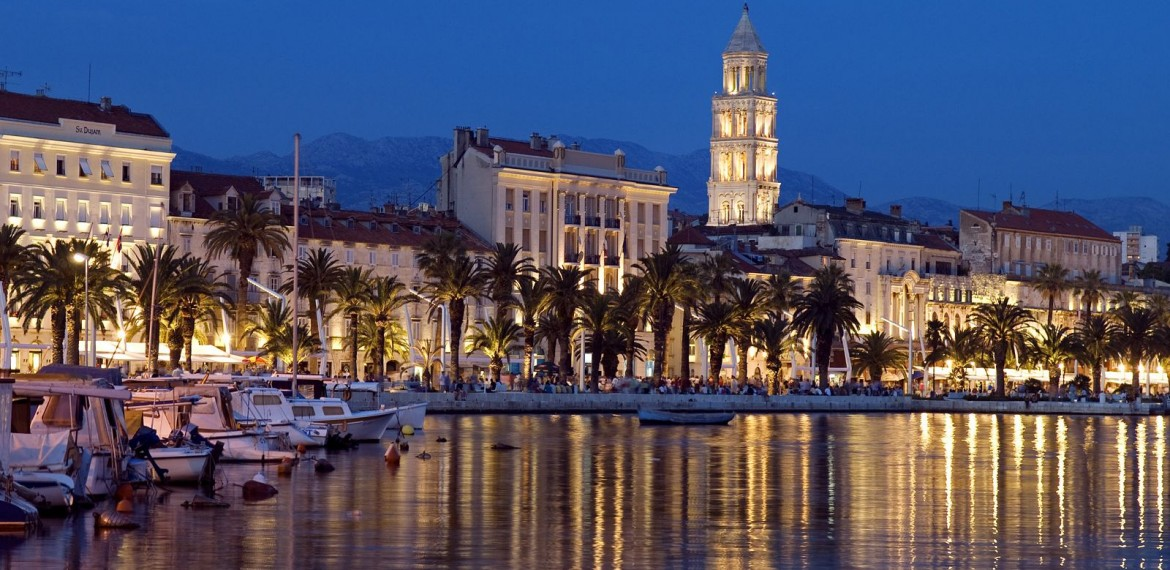 Split by night!