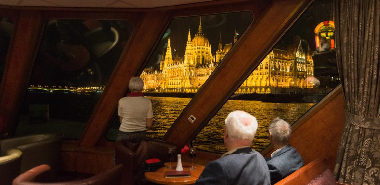 Budapest River Navigator