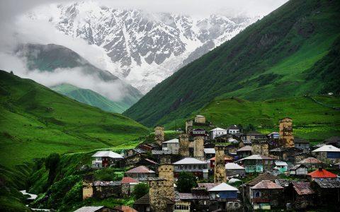 Georgia_Svaneti_Ushguli