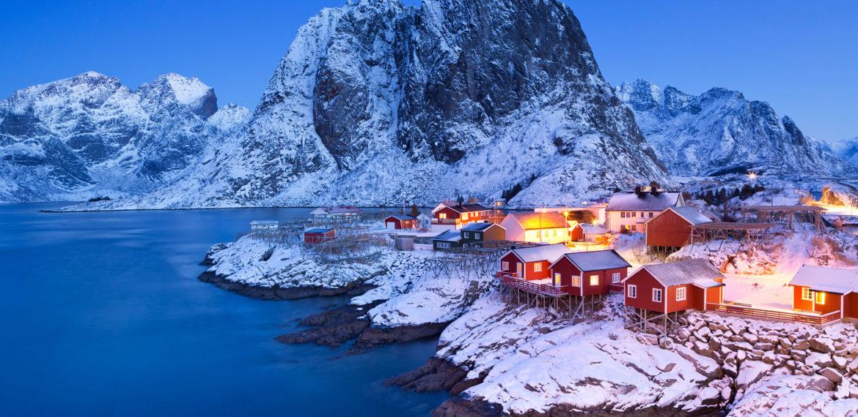 restaurant oslo nyttårsaften sogn og fjordane