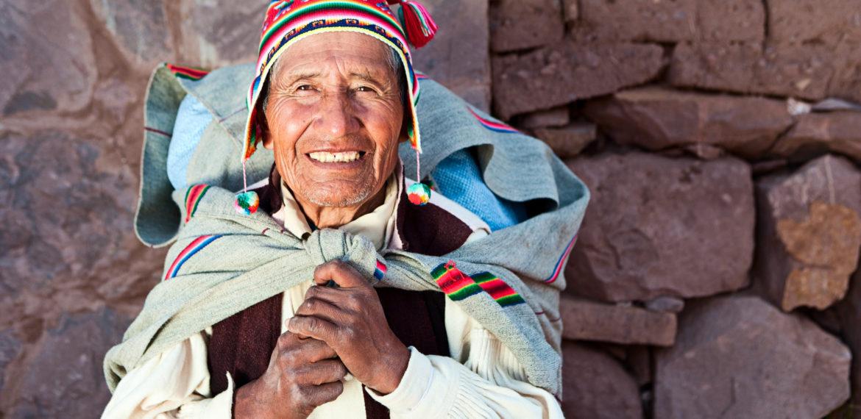 Peru Taquile