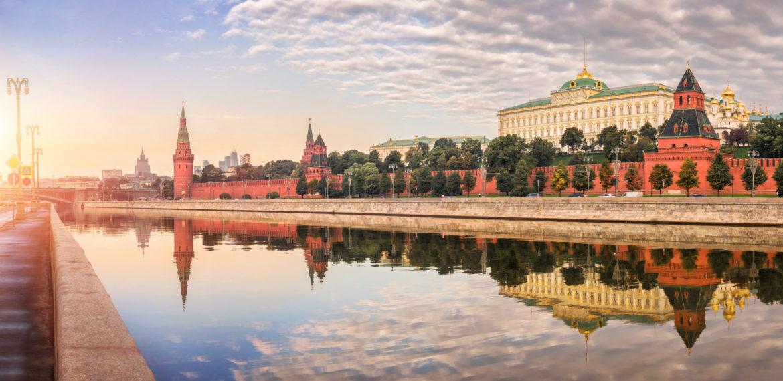 Moskva Russland