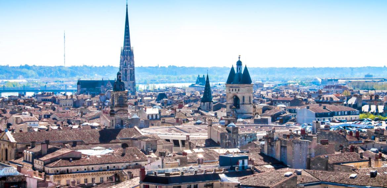 fe5fa1adc Bordeaux og Cognac - en smak av Frankrike - Escape Travel