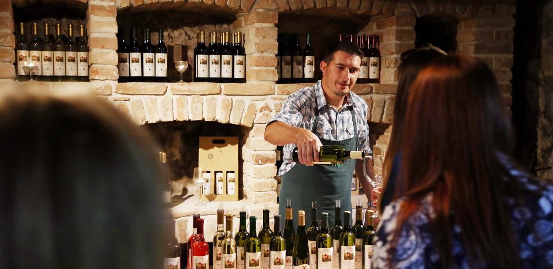 Budapest Male Karpaty Lillekarpatene vinsmaking