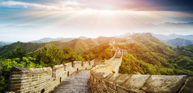 Kina Kinesiske mur