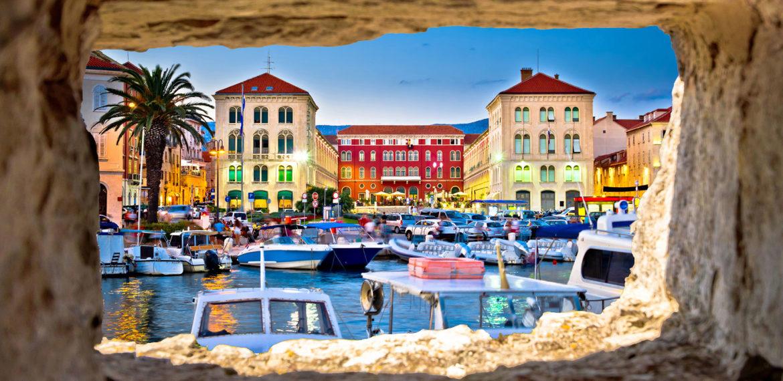 Split_Kroatia