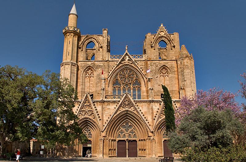 Nord-Kypros Lala Mustafa