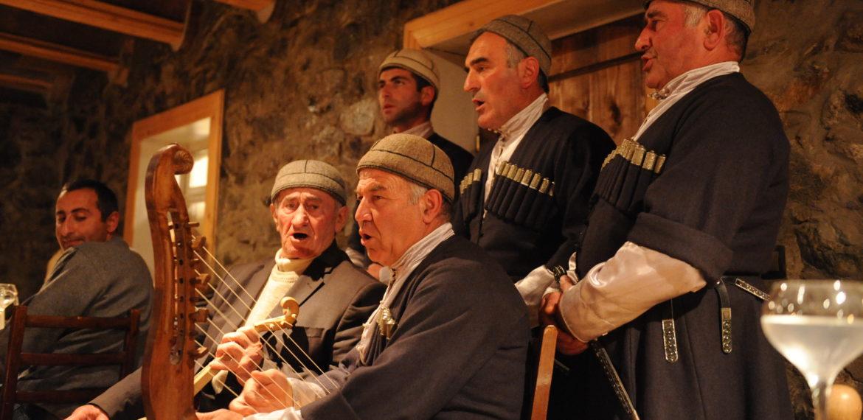 Georgia_Svaneti_lokale musikere