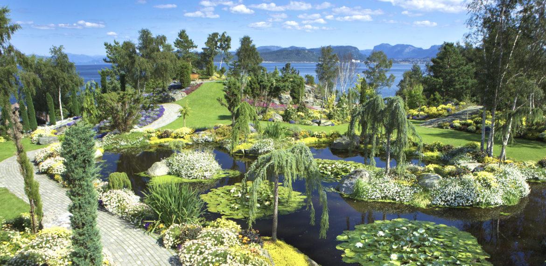 Flor & Fjære Stavanger