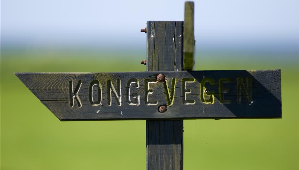 Jæren_Kongeveien_Foto Terje Rakke_Region Stavanger