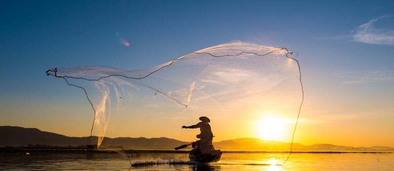 Mekong Kambodsja Vietnam