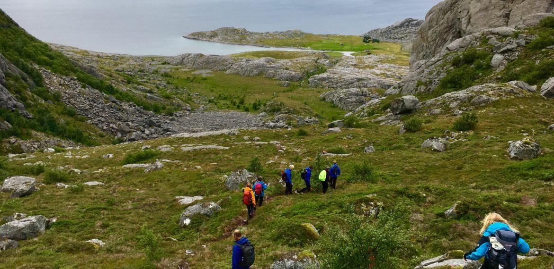 Helgelandskysten_Vega Foto Mette Østerhus