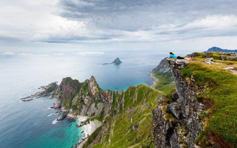 Måtinden Andøya