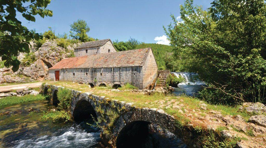 Kroatia Cetina