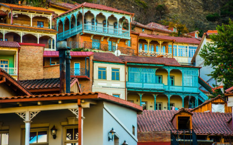 Gemlebyen_Tbilisi_Gerogia