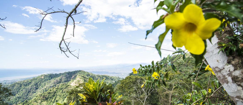 Puntarenas i Costa Rica