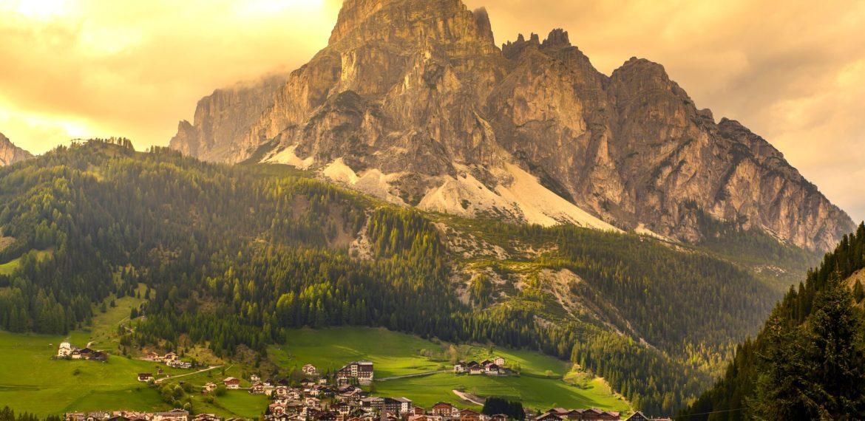 Italia Dolomittene