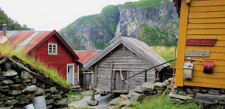 Sinjarheim Aurlandsdalen Foto Mette H. Østerhus