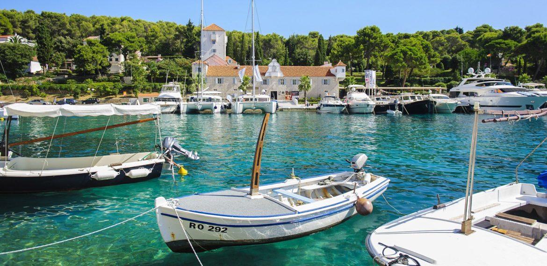 Kroatia Solta