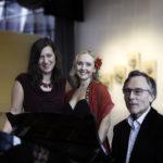 Musikalsk vinforedrag Reisemesse Reisemekka