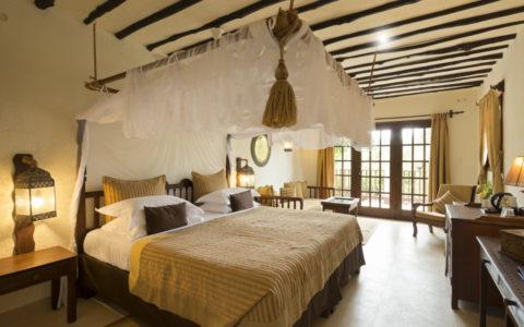 Breezes Zanzibar Tanzania