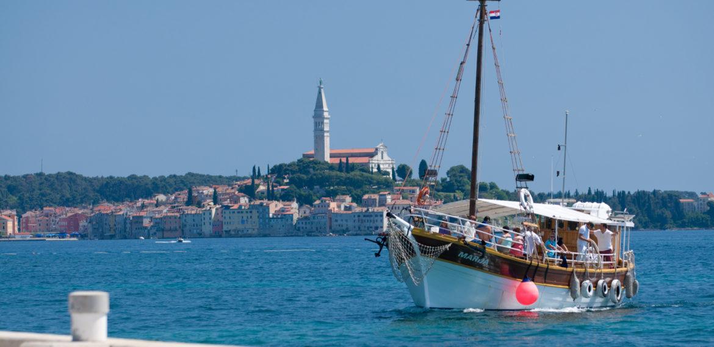 Kroatia, Rovinj