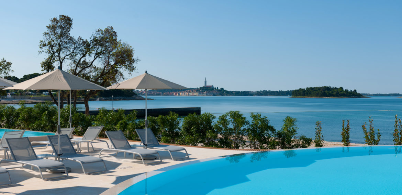 Kroatia, Rovinj Resort Amarin