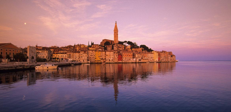 Kroatia Rovinj