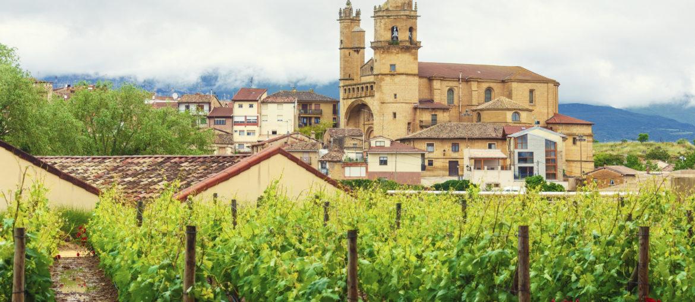 Rioja Spania