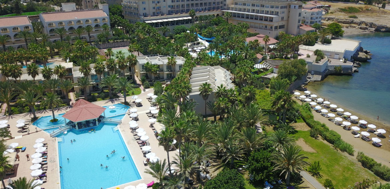Nord Kypros - Hotel Oscar