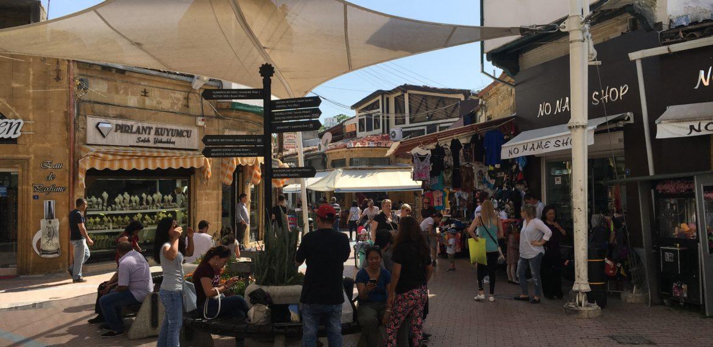 Nord-Kypros Nicosia