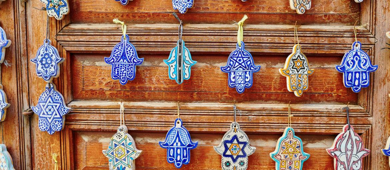 Marokko Fes