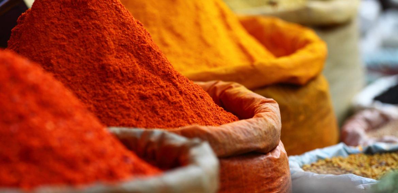 Krydder Marokko