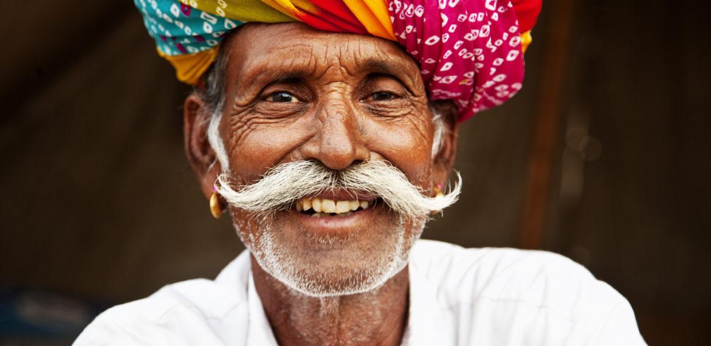 India mann Pushkar