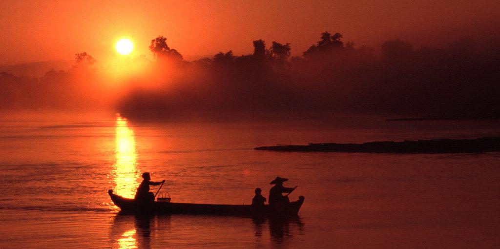Copyright: Pandaw cruises Myanmar Elvecruise Chindwin