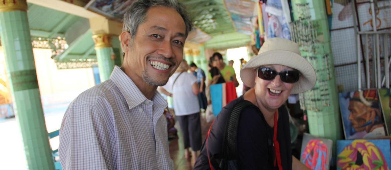Copyright: Pandaw cruises Myanmar Elvecruise