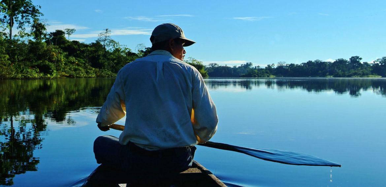 Kano Amazonas Aria Amazon Peru