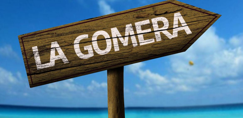 La Gomera, Kanariøyene, Spania