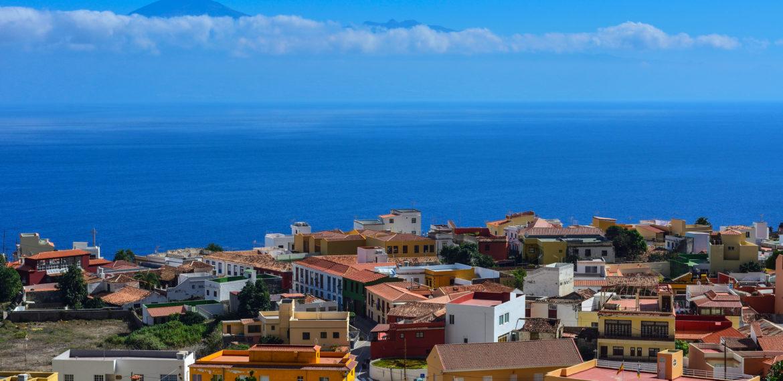 La Gomera, Spania